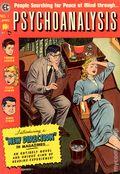 Psychoanalysis (1955 EC) 1