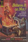 Ripley's Believe It or Not (1965 Gold Key) 31