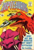 Reptisaurus (1962) 3
