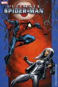 Ultimate Spider-Man HC (2002-2012 Marvel) 8-1ST