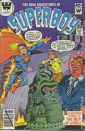 New Adventures of Superboy (1980 DC) Whitman 2