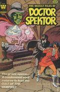 Occult Files of Doctor Spektor (1973 Whitman) 25