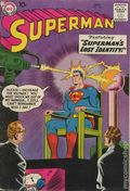 Superman (1939 1st Series) 126