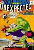 Unexpected (1956) 40