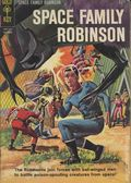 Space Family Robinson (1962 Gold Key) 11