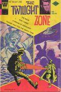 Twilight Zone (1962 Whitman) 60