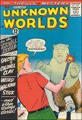 Unknown Worlds (1960) 25