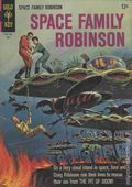 Space Family Robinson (1962 Gold Key) 13