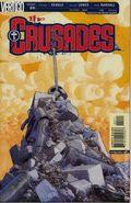 Crusades (2001 DC/Vertigo) 20