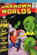 Unknown Worlds (1960) 34