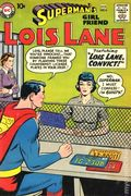 Superman's Girlfriend Lois Lane (1958) 6