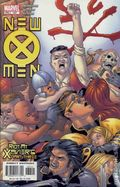 X-Men (1991 1st Series) 137
