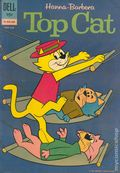 Top Cat (1962 Dell/Gold Key) 3