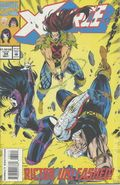 X-Force (1991 1st Series) 34N