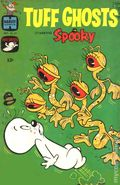 Tuff Ghosts Starring Spooky (1962) 24