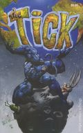Tick 20th Anniversary Special Edition (2007) 1A