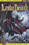 Lady Death Medieval Tale (2003) 4