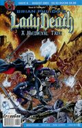 Lady Death Medieval Tale (2003) 6