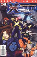 X-Men Evolution (2002) 1A