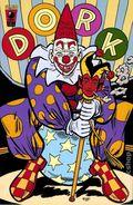 Dork (1993 Slave Labor) 1st Printing 8
