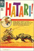 Hatari (1963 Movie Classics) 301