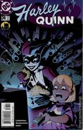 Harley Quinn (2000) 36