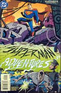 Superman Adventures (1996) 64