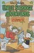 Walt Disney's Uncle Scrooge Adventures (1987 Gladstone) 38