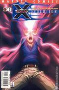 X-Men Evolution (2002) 2