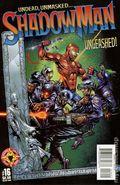 Shadowman (1997 2nd Series) 16A