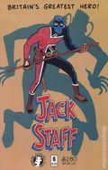 Jack Staff (2000 Dancing Elephant) 6
