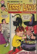 Adventures of Jerry Lewis (1957) 88