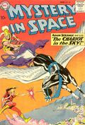 Mystery in Space (1951 1st Series) 58
