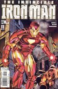 Iron Man (1998 3rd Series) 50