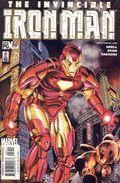 Iron Man (1998 3rd Series) 50