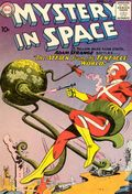 Mystery in Space (1951 1st Series) 60