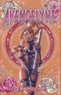 Avengelyne Seraphicide (2001) 1B