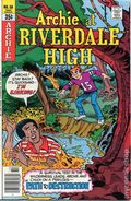 Archie at Riverdale High (1972) 58