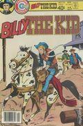 Billy the Kid (1956 Charlton) 135