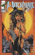 Witchblade (1995) 9B