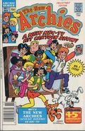 New Archies (1987) 1