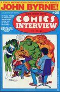 Comics Interview (1983) 25