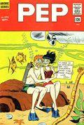 Pep Comics (1940) 173