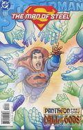Superman The Man of Steel (1991) 126