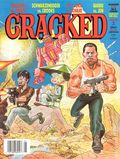 Cracked (1958 Major Magazine) 225