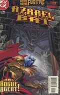 Azrael Agent of the Bat (1995) 91