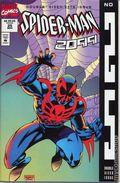 Spider-Man 2099 (1992 1st Series) 25N