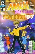 Ninja High School Yearbook (1989) 9A