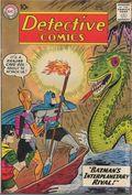 Detective Comics (1937 1st Series) 282