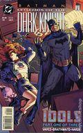 Batman Legends of the Dark Knight (1989) 80